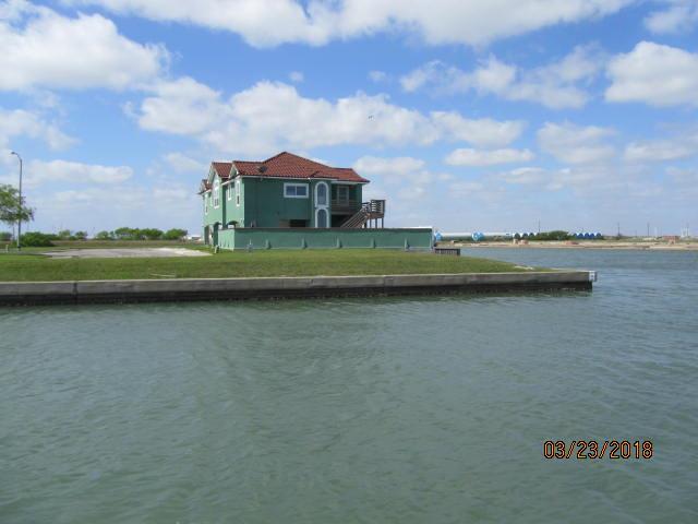 738 Schooner Harbor, Corpus Christi, TX 78402