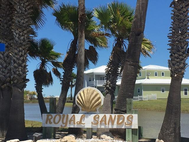 226 Royal Dunes, Port Aransas, TX 78373