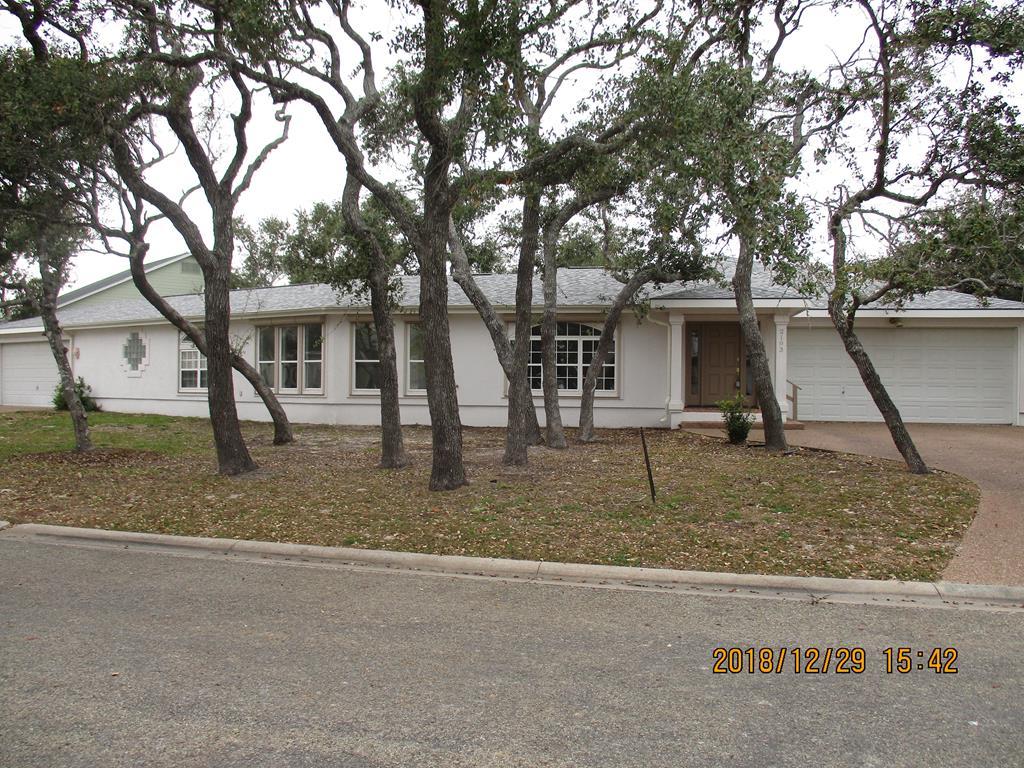 2103 2103 Harbor Court, ROCKPORT, TX 78382