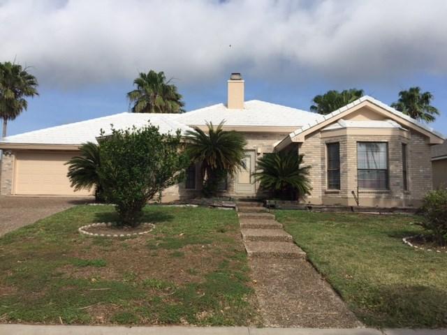 126 Sea View Drive, Aransas Pass, TX 78336