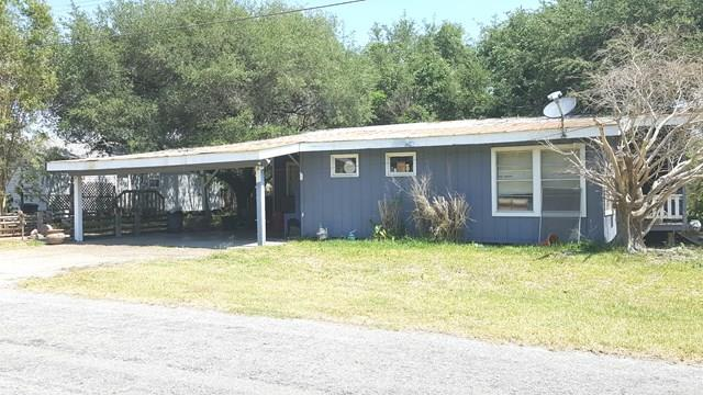1131 South Pearl, ROCKPORT, TX 78382