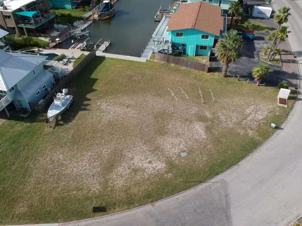 AMAZING KEY ALLEGRO LOT! Ready to build your dream home? This oversized spacious lot if perfect for a large home & detached boat size garage. Views are perfect - straight down the canal. It has newly repaired bulkhead. You get the open breezes off the bayside since this home is located on corner of Bay Shore & Luau. Sellers also have a set of house plans if buyers would like to see them.