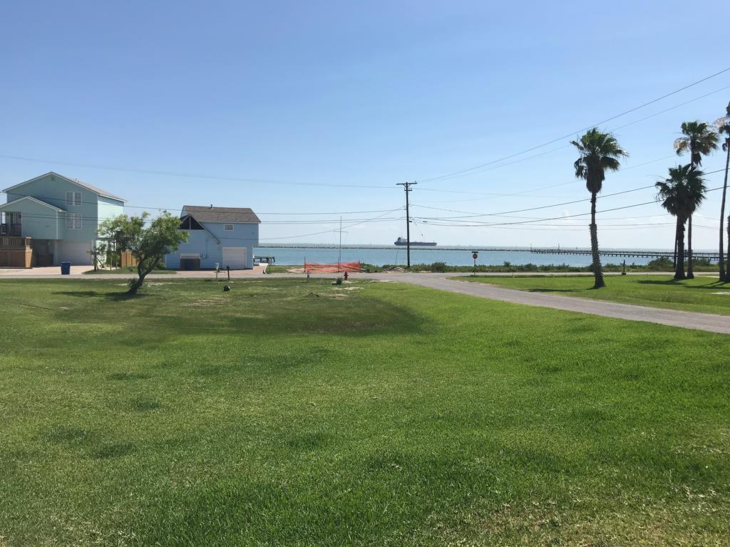 There aren't many left! Quiet and tucked away in Ingleside on the Bay is this 52' x 132' water view lot with expansive views of Corpus Christi Bay. Minutes to the Marina, private beach club, and fishing pier. City Utilities are available. No HOA but the neighborhood is well manicured. 1000 sq.ft. minimum house size per city. This little piece of paradise is waiting for you, so call today!