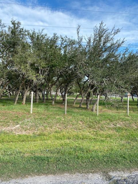 3 lots with a total of 150x216 feet deep!!! City water and Mobile Homes Allowed!! Great trees and cleared ready for your home site!