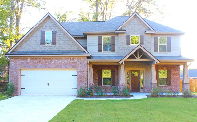 6902 WREN CREEK DRIVE, COLUMBUS, GA 31909