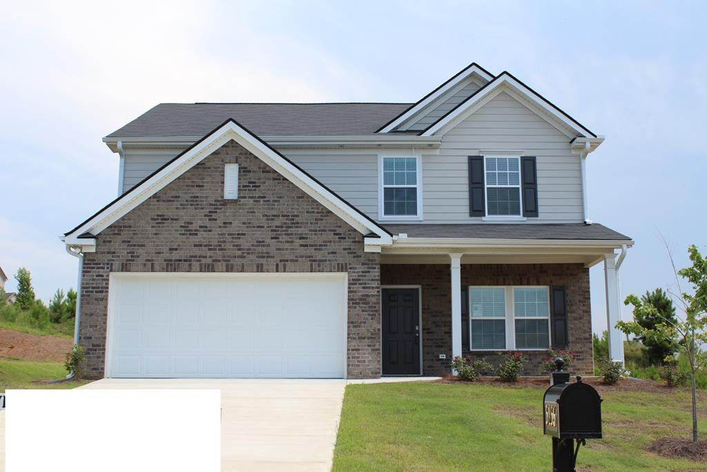 5156 MAGAZINE LANE, COLUMBUS, GA 31907