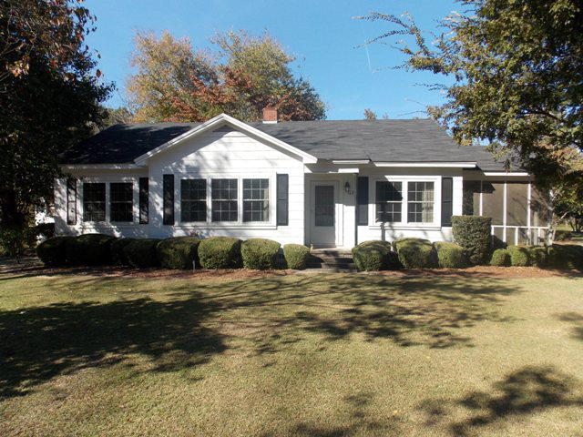 Real Estate for Sale, ListingId: 30002704, Cecil,GA31627