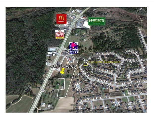Real Estate for Sale, ListingId:33468499, location: 3886 BEMISS ROAD Valdosta 31605