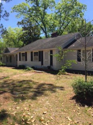 207 Dame Avenue, Homerville GA