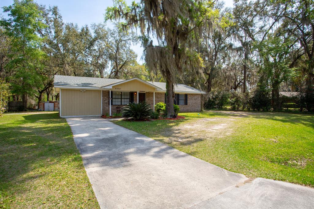 5032 Seminole Circle, Lake Park GA