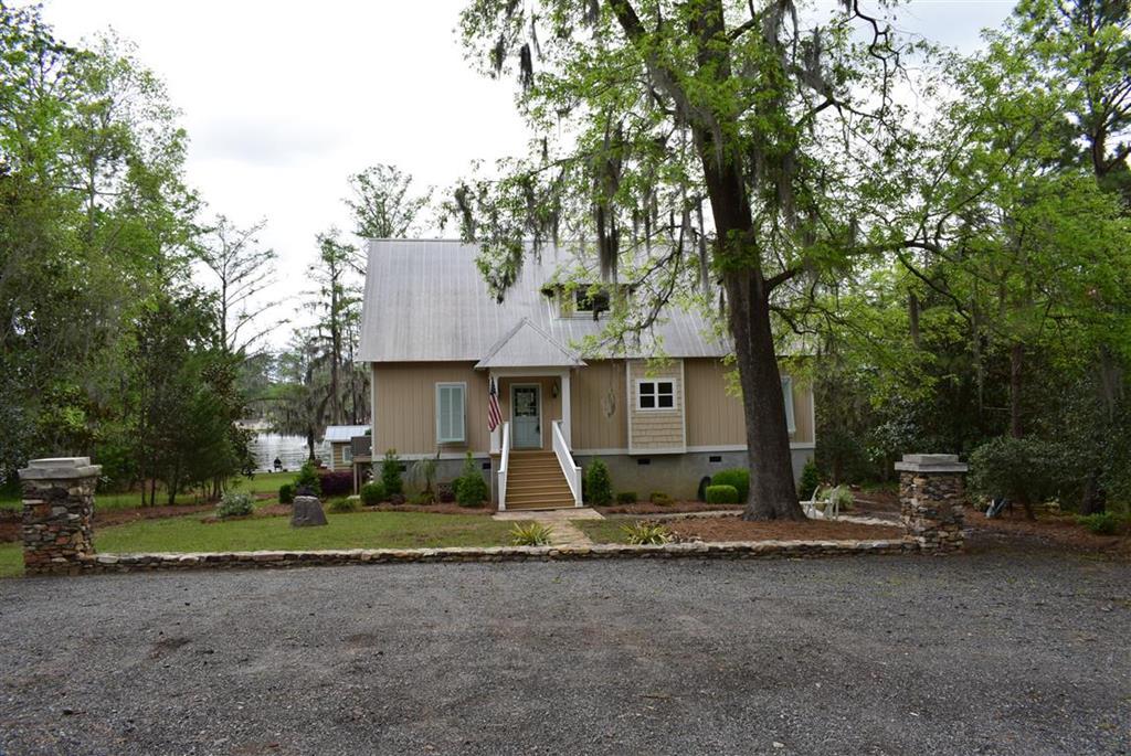 694 Scenic Rt Cordele, GA