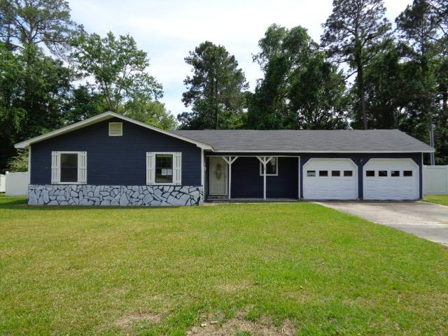 3928 Greenridge Road, Valdosta GA