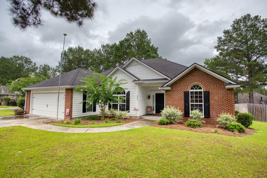 4416 Kenilworth Circle, Valdosta GA
