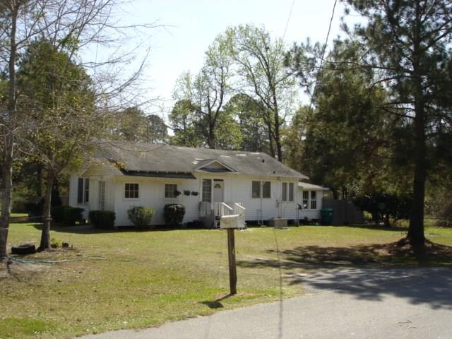 211 Nan St. / Simpson St., Valdosta GA