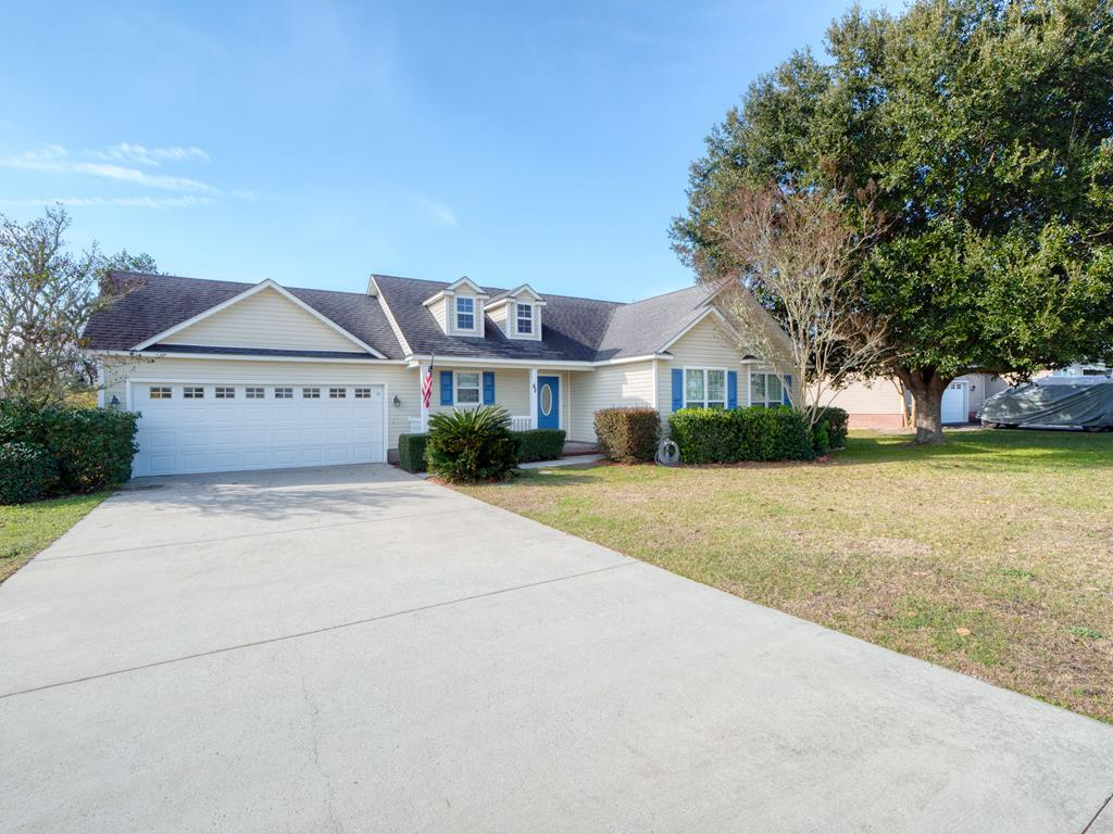 42 Jacobs Walk, Lakeland GA