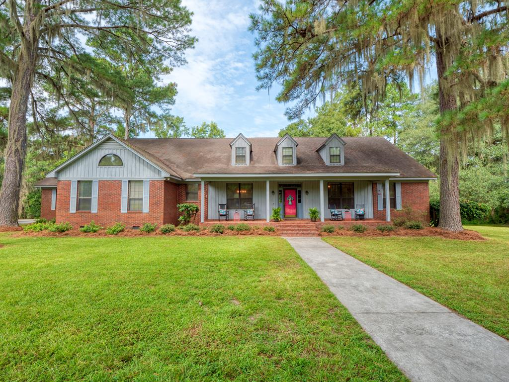 7421 Hall Webb Road, Hahira GA