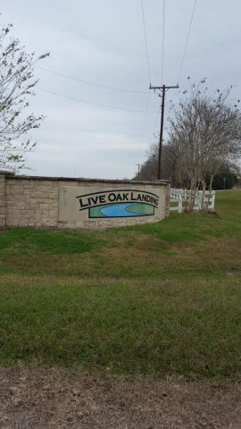 River Hollow Way, Blessing, TX 77419