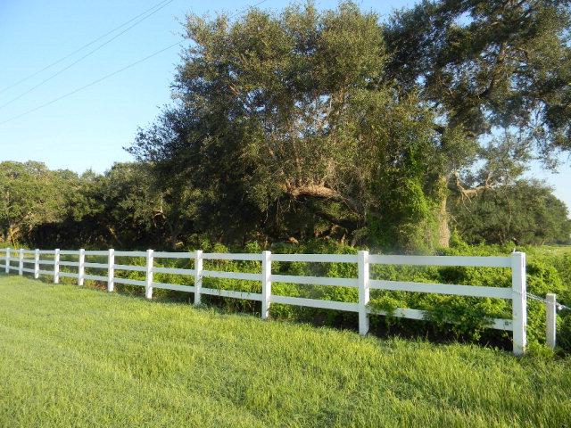 00 Farm Market 2853, Blessing, TX 77419