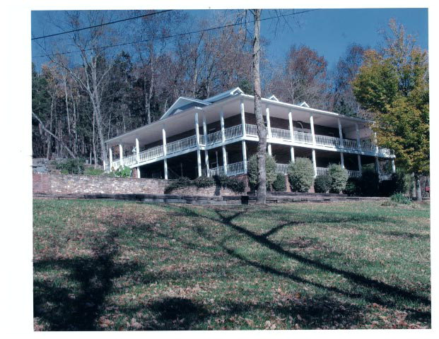 1255 JIM HENNESSEE ROAD, SPARTA, TN 38583