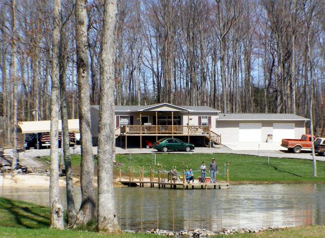 Real Estate for Sale, ListingId: 29379640, Crawford,TN38554