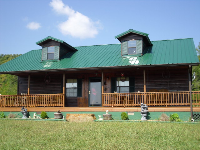 Real Estate for Sale, ListingId: 35736777, Wartburg,TN37887