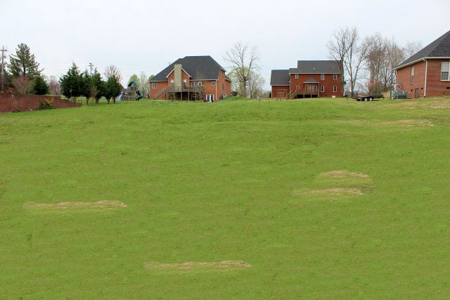 Land for Sale, ListingId:23105003, location: 3536 Heritage Green Way Cookeville 38506