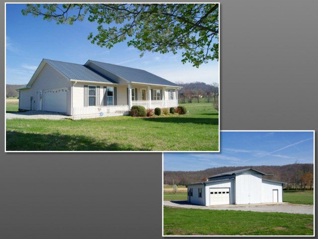 Real Estate for Sale, ListingId: 23234659, Rickman, TN  38580