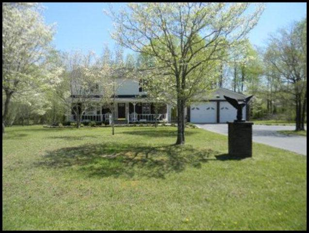 Real Estate for Sale, ListingId: 32573318, Oneida,TN37841