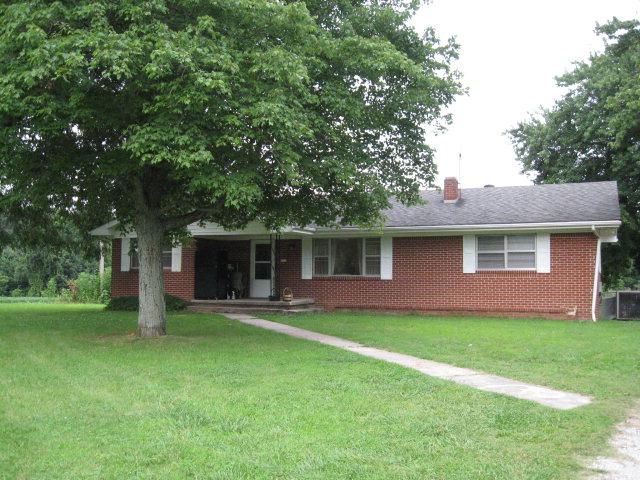 Real Estate for Sale, ListingId: 25151409, Monroe,TN38573