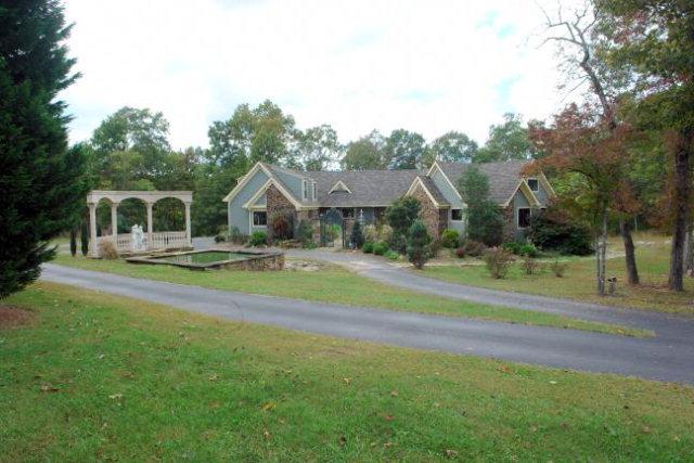 Real Estate for Sale, ListingId: 25448846, Crossville,TN38571