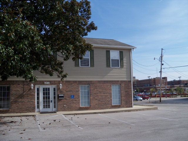 Commercial Property for Sale, ListingId:25764572, location: 605 N Willow Avenue Cookeville 38501