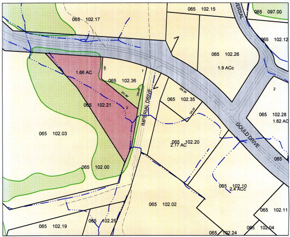 Commercial Property for Sale, ListingId:25807345, location: 510 Gould Dr. Cookeville 38506