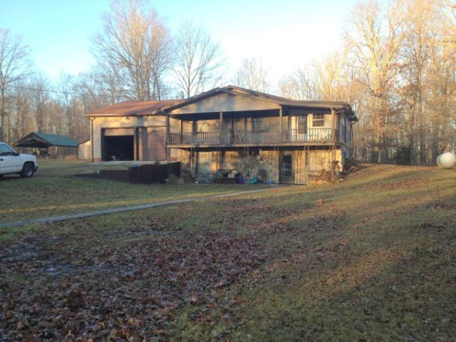 Featured Property in CRAWFORD, TN, 38554