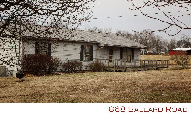 Real Estate for Sale, ListingId: 26476406, Sparta, TN  38583