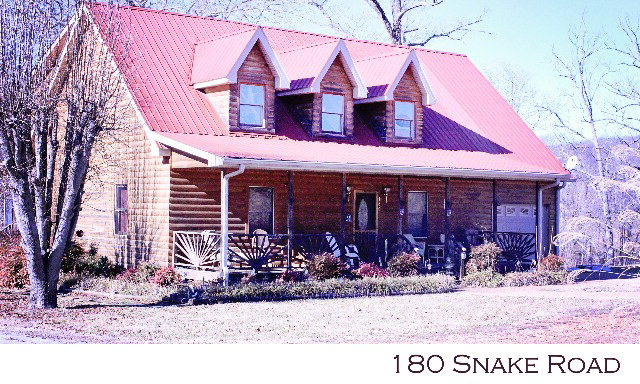 Real Estate for Sale, ListingId: 26505446, Sparta,TN38583