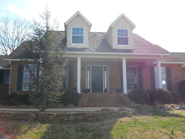 Real Estate for Sale, ListingId:26702110, location: 240 Hubert Officer Sparta 38583