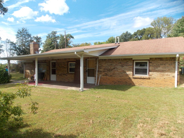 Real Estate for Sale, ListingId: 26807252, Allons, TN  38541