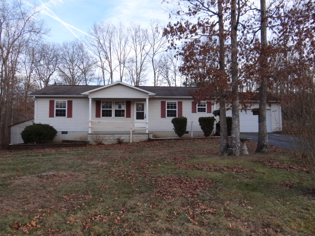 Real Estate for Sale, ListingId: 26848480, Crossville, TN  38555