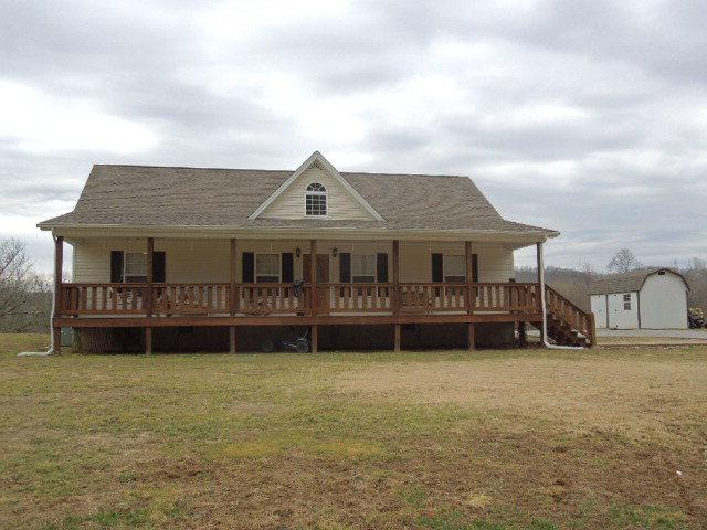 Real Estate for Sale, ListingId: 26882600, Celina,TN38551