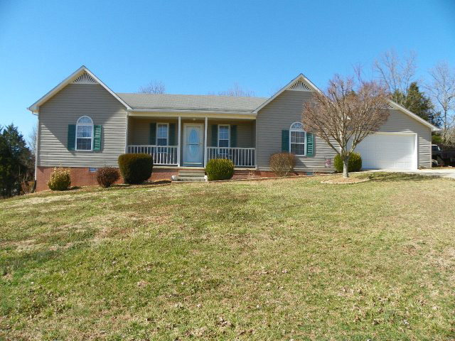 Real Estate for Sale, ListingId: 26959206, Sparta, TN  38583