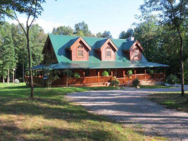Real Estate for Sale, ListingId: 27018534, Spencer,TN38585