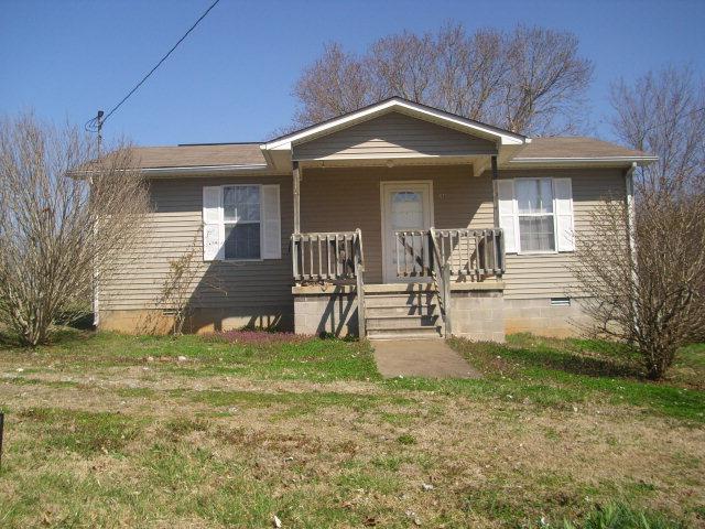 Real Estate for Sale, ListingId: 27048493, Doyle,TN38559
