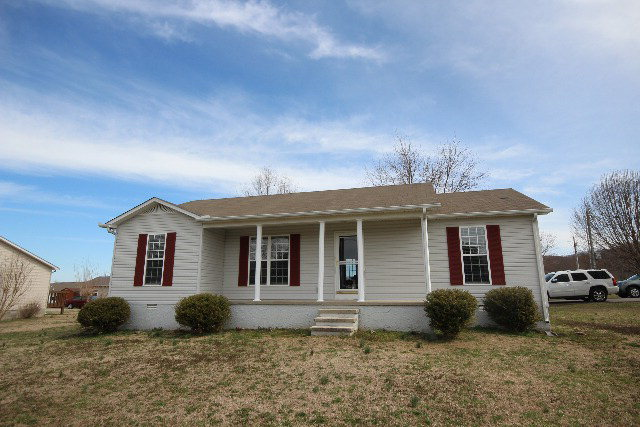 Real Estate for Sale, ListingId: 27274564, Livingston, TN  38570