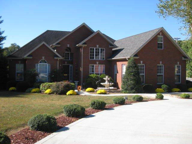Homes For Sale In Sparta Tn Area