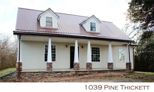 Real Estate for Sale, ListingId: 27341134, Sparta,TN38583