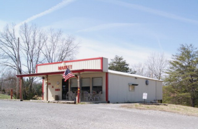Commercial Property for Sale, ListingId:27401928, location: 16440 DODSON BRANCH HWY Cookeville 38501