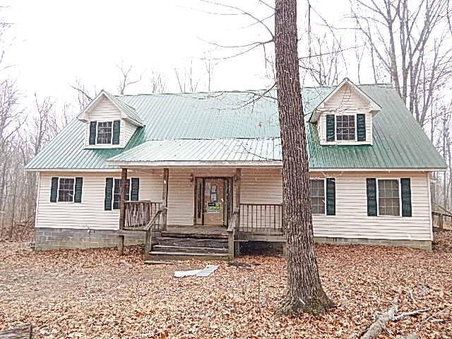 Single Family Home for Sale, ListingId:27418466, location: 385 Cumberland Mountain Circle Sunbright 37872