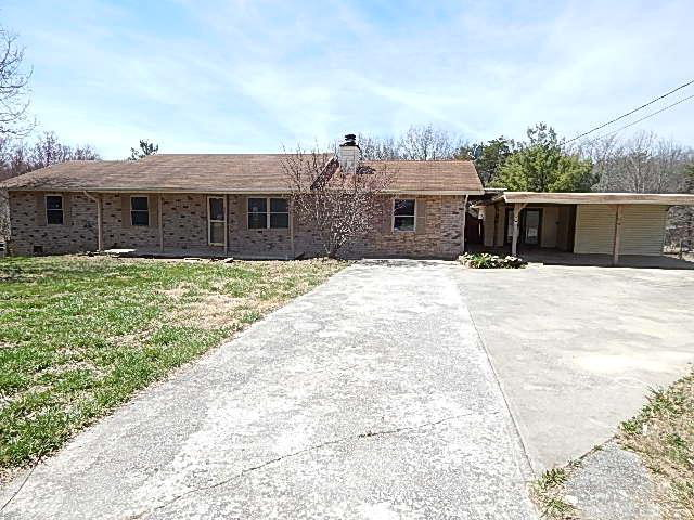 Single Family Home for Sale, ListingId:27463791, location: 721 Peavine Firetower Road Crossville 38571