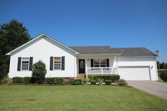 Real Estate for Sale, ListingId: 27485267, Sparta,TN38583