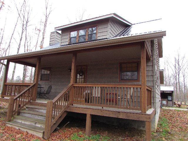 Single Family Home for Sale, ListingId:27575313, location: 989 Hitchin Post Drive Jamestown 38556